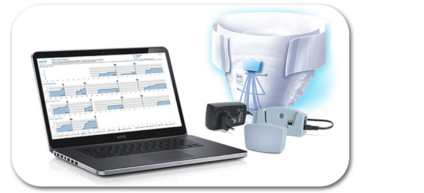 TENA Identifi Computer and Product Image