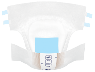 TENA Ultra Breif - Open Fully breathable Incontinence product