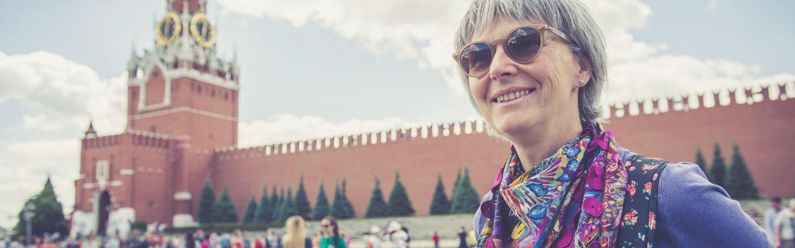 Мария Николаевна, 59 лет, менопауза и недержание
