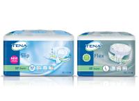 TENA těžká inkontinence - Slip, Flex
