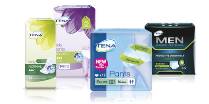 TENA Inovativni proizvodi