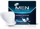 Бесплатные образцы средств защиты для мужчин TENA Men