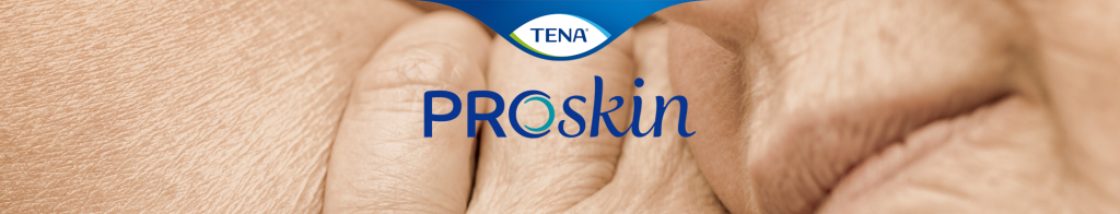 TENA ProSkin Brings Incontinence Care and Skin Health Together