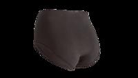 TENA Panty Feminine Black Back