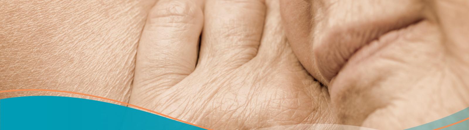 TENA ProSkin Accredited by Skin Health Alliance