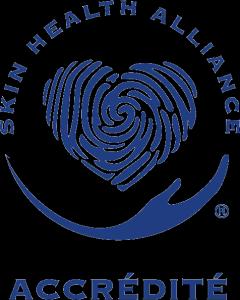 Logo Skin Health Alliance