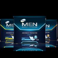TENA MEN Level 1 & Level 2 & Level 3