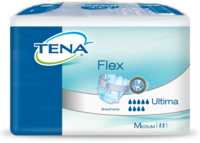 TENA Flex Ultima packshot