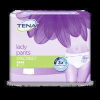 Kalhotky TENA Lady Pants Discreet – snímek balení