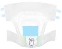 TENA Super Breif - Open Fully breathable Incontinence product