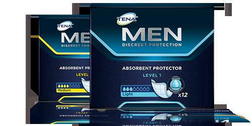 Средства защиты для мужчин TENA Men