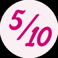 5 av 10 av de kvinnor som inte kniptränar uppger att de glömmer