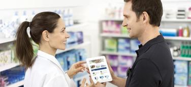 Servizi TENA per le farmacie