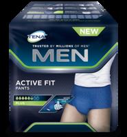 TENA Men Active Fit Pants et produkt spesielt utviklet for menn
