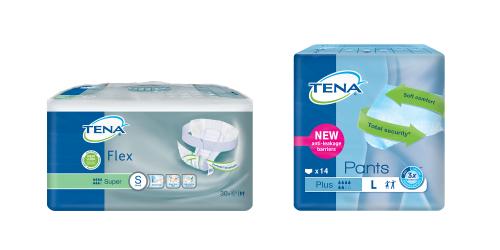 Bilde av emballasje for Flex og Pants