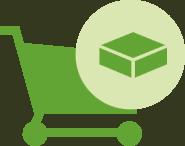 Coșul de cumpărături online TENA